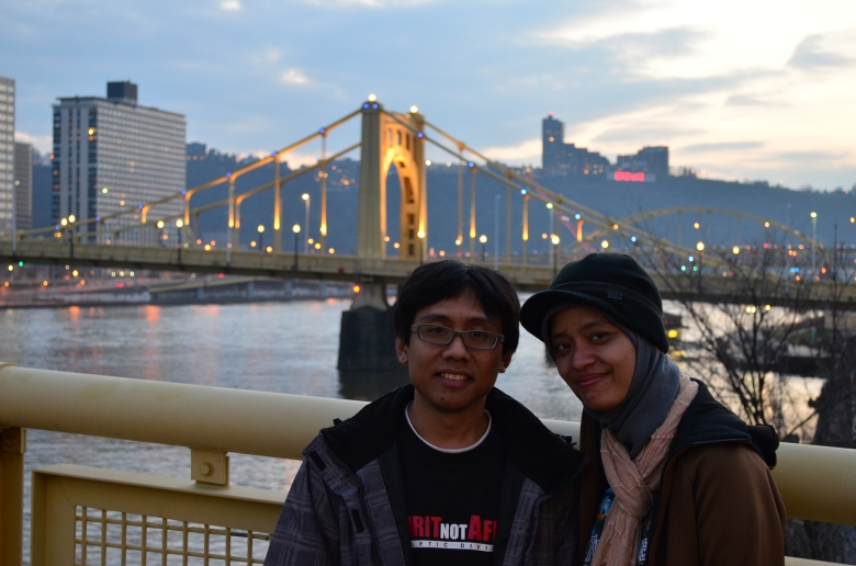 di Andy Warhol Bridge