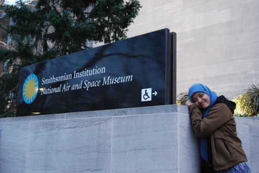 Smithsonian museum