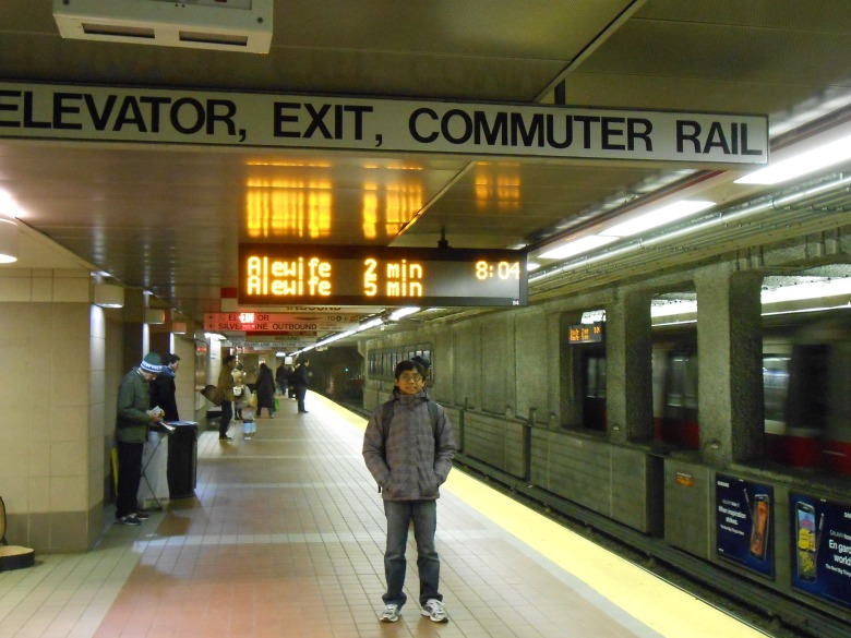 stasiun subway