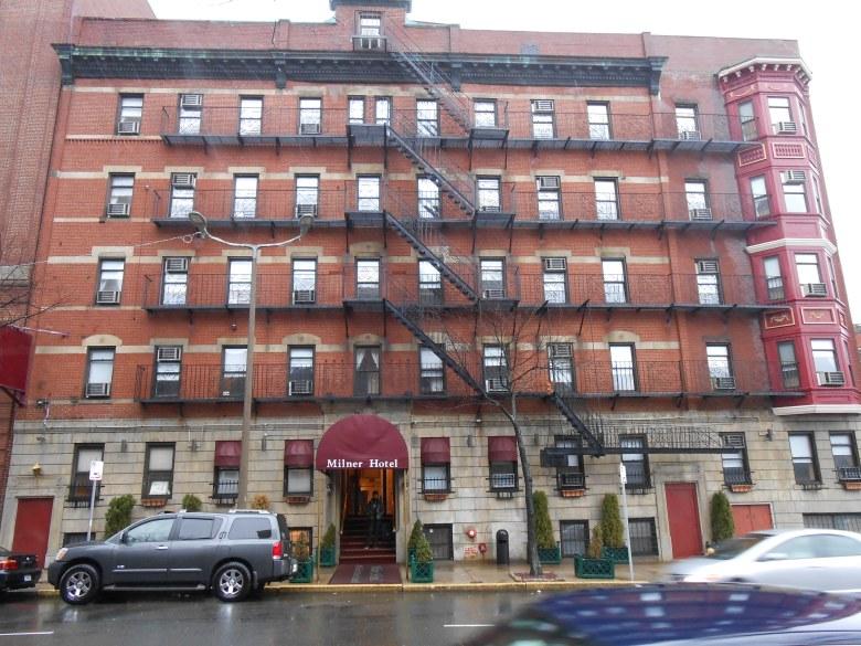 Milner Hotel