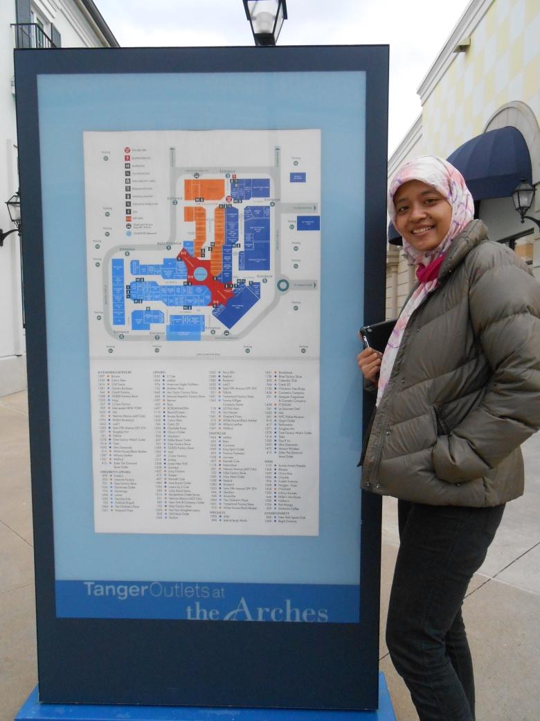 peta Tanger Park