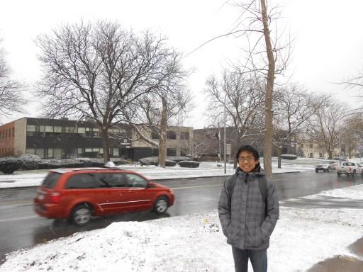 saljunya belum terlalu tebal sih