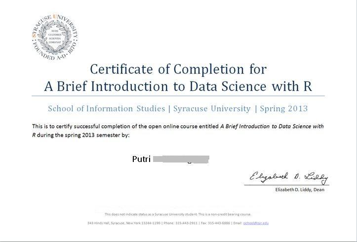 certificateblur