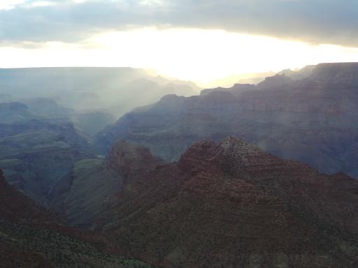 Desertview Outlook